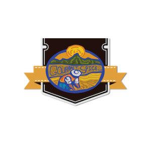 Gourmet Spice logo image