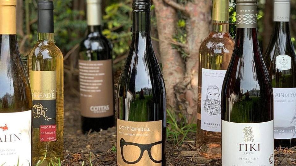 Castelnau Wines cover image
