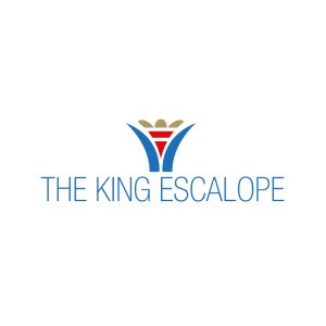 The King Escalope logo image