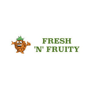 Fresh N Fruity UK LTD logo image