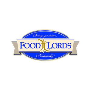 Food Lords logo image
