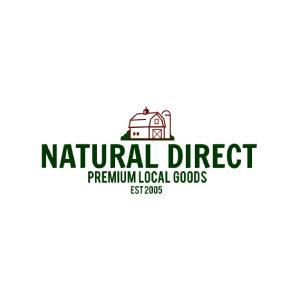 Natural Direct logo image