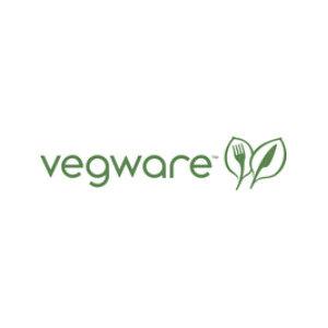 Vegware logo image