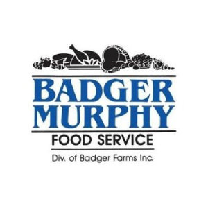 Badger Murphy logo image