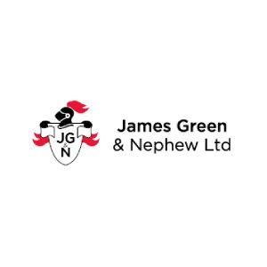 James Green and Nephew logo image