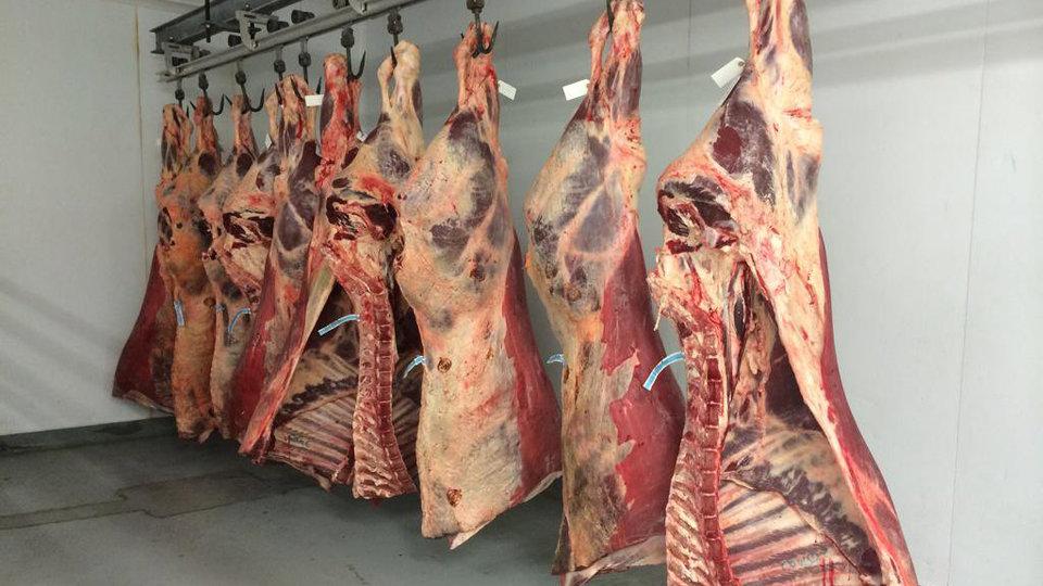 Maren Meats cover image