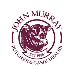 John Murray Butcher logo image