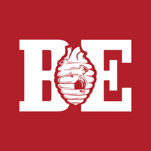 The Be-Hive logo image