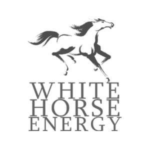 White Horse Energy logo image