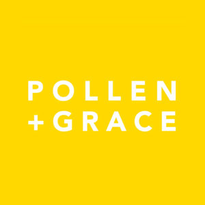 Pollen and Grace logo image