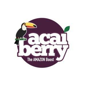 Acai Berry logo image