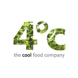 4 Degrees C logo image