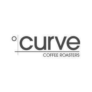 Curve Coffee Roasters logo image