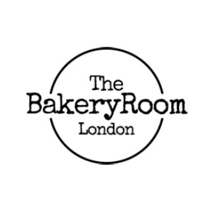 The Bakery Room logo image