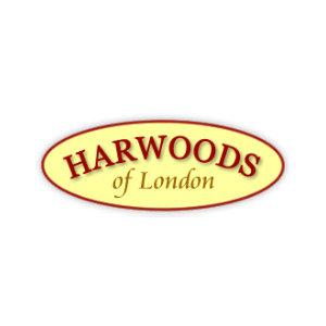 Harwoods of London logo image