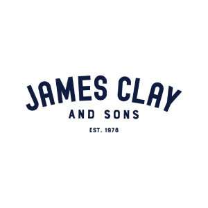 James Clay  logo image