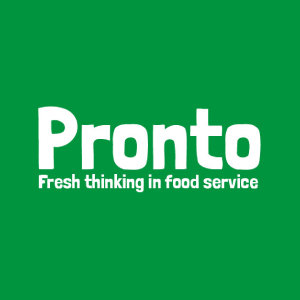 Pronto Food Service logo image