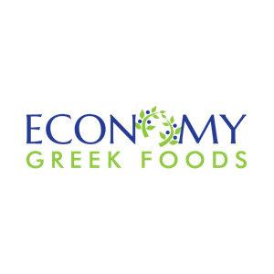 Economy Greek Foods logo image