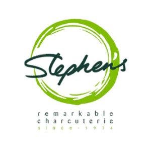 Stephen's Fresh Foods logo image