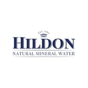 Hildon Water logo image