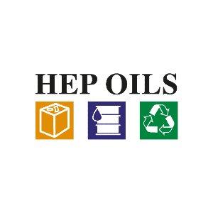 Hep Oils logo image
