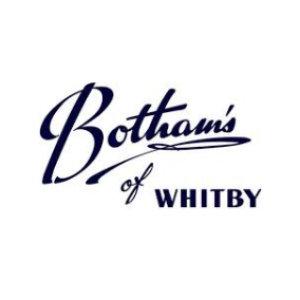 Bothams of Whitby logo image