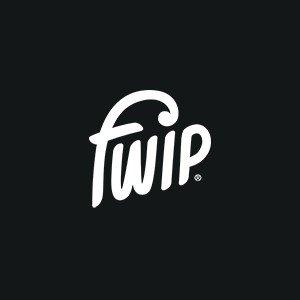 Fwip logo image