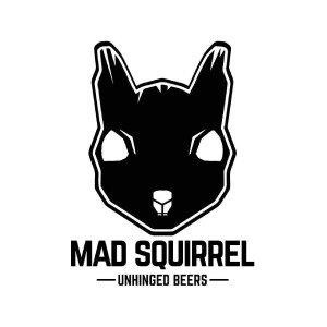 Mad Squirrel Brewery logo image