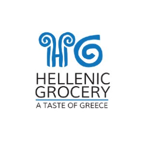 Hellenic Grocery logo image