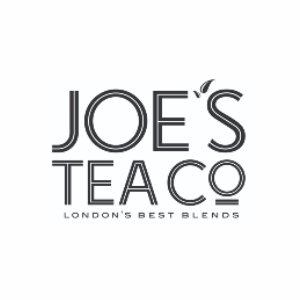 Joe's Tea Co. logo image