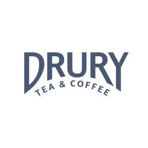 Drury Coffee logo image