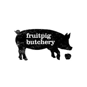 The Fruit Pig Company logo image