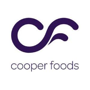 Cooper Foods logo image