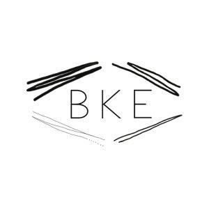 BKE logo image