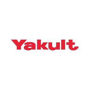 Yakult logo image