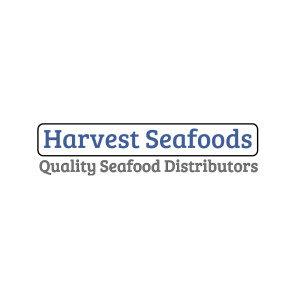 Harvest Seafood logo image