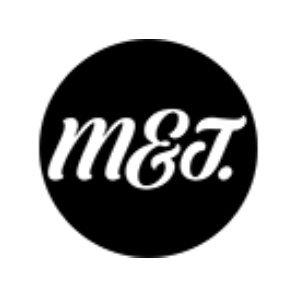 M&J Seafood Aylesbury logo image