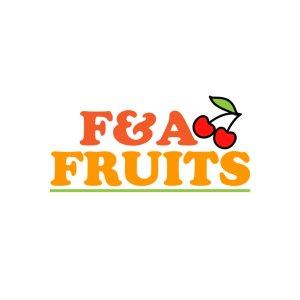 F&A Fruits LTD logo image