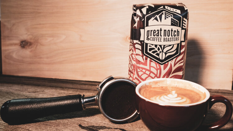 Great Notch Coffee cover image