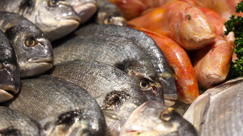 Sandys Fishmongers cover image
