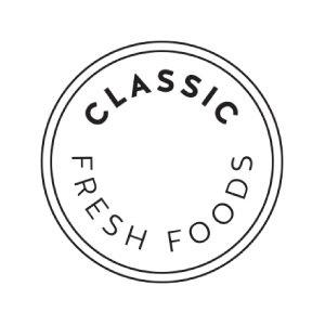 Classic Fresh Foods logo image
