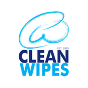 Clean Wipes London logo image