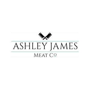 Ashley James Meat Company logo image