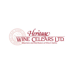 Heritage Wine Cellars logo image