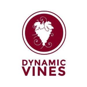 Dynamic Vines logo image